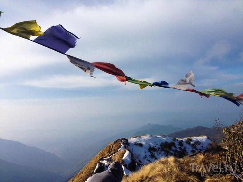 Заберите меня в Гималаи / Фото из Непала