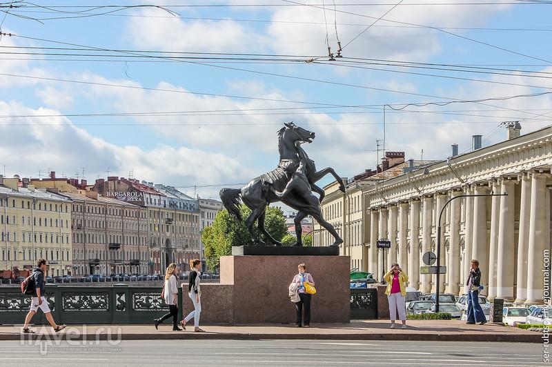 Солнечный Питер / Россия