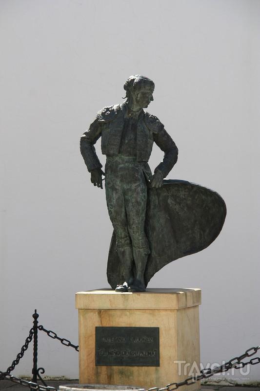 Андалусские сказки. Белые города / Испания