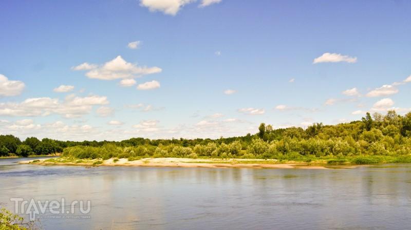 Моя восьмая скифская река / Россия