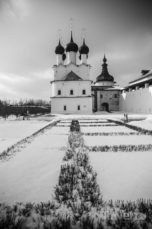 Православие-трип 2015 - Ростов Великий / Россия