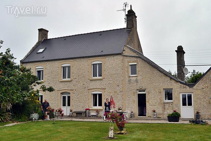 Лучшие деревенские гостиницы Нормандии – проверенно на собственном опыте! / Франция