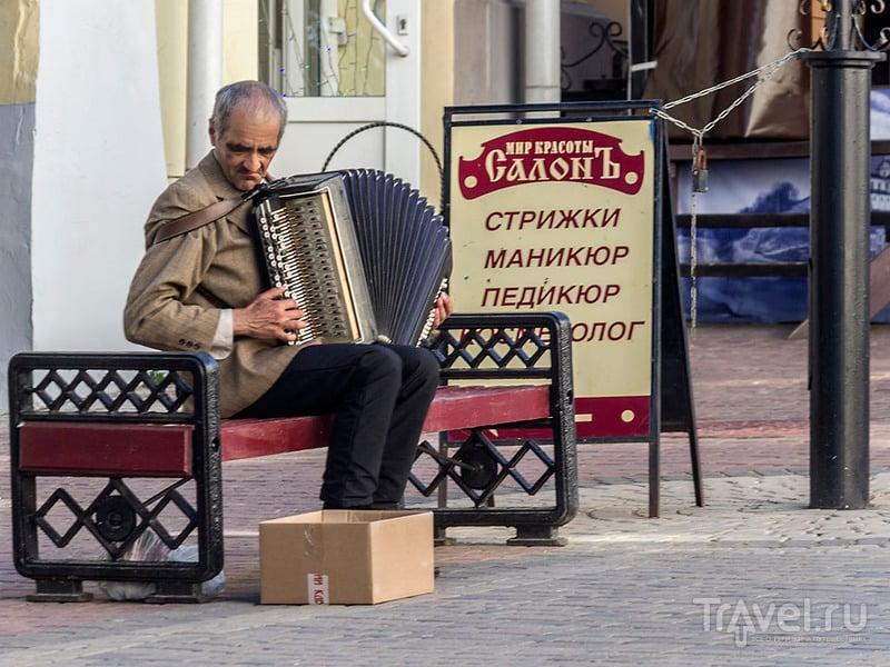 Белоруссия. Витебск / Белоруссия
