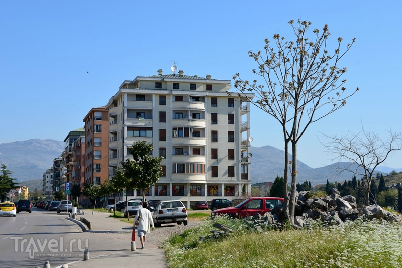 Титоград / Фото из Черногории