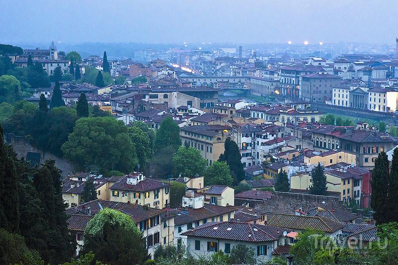 Флоренция-Болонья / Италия