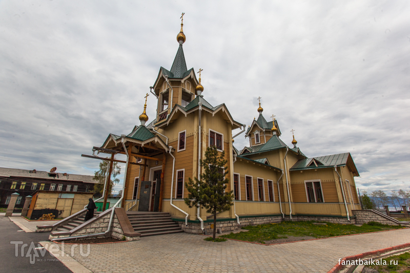 Запуск паровоза на Байкале / Фото из России