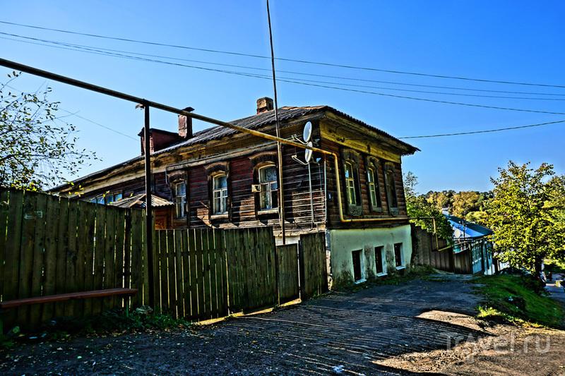 Город Боровск / Россия