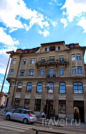 Марибор, сказочный город в Словении / Словения