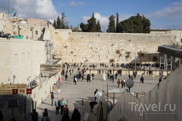 Немного про Израиль / Израиль