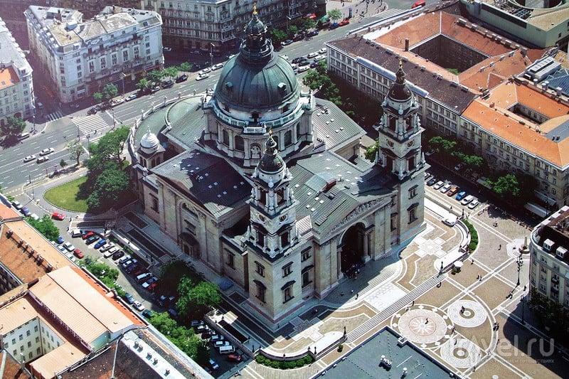 Базилика Святого Иштвана / Фото из Венгрии