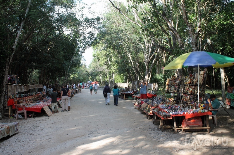 Мексика: Чичен-Ица и Вальядолид / Мексика
