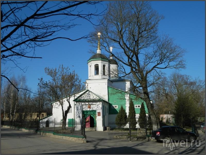 Псков. Отличная поездка / Фото из России
