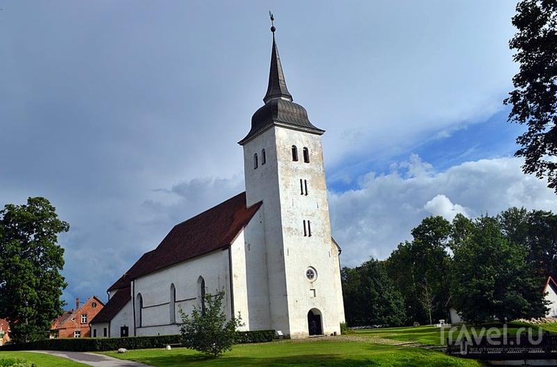 Вильянди - секреты благополучия эстонской глубинки / Фото из Эстонии