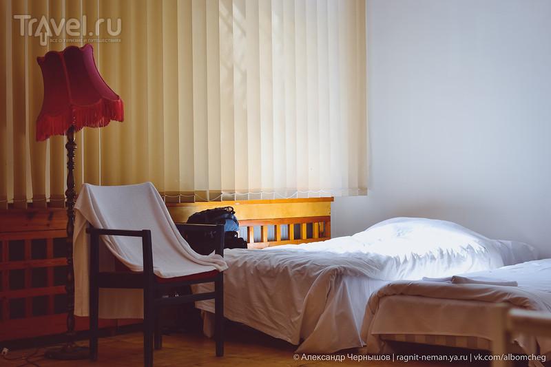 Мой первый... Таллин / Фото из Эстонии