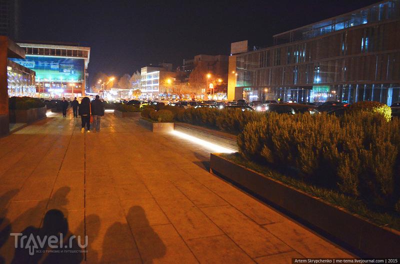 Грузия: Тбилиси / Грузия