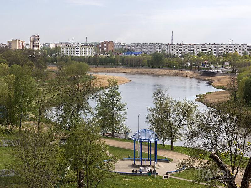 Могилев. Белоруссия / Белоруссия
