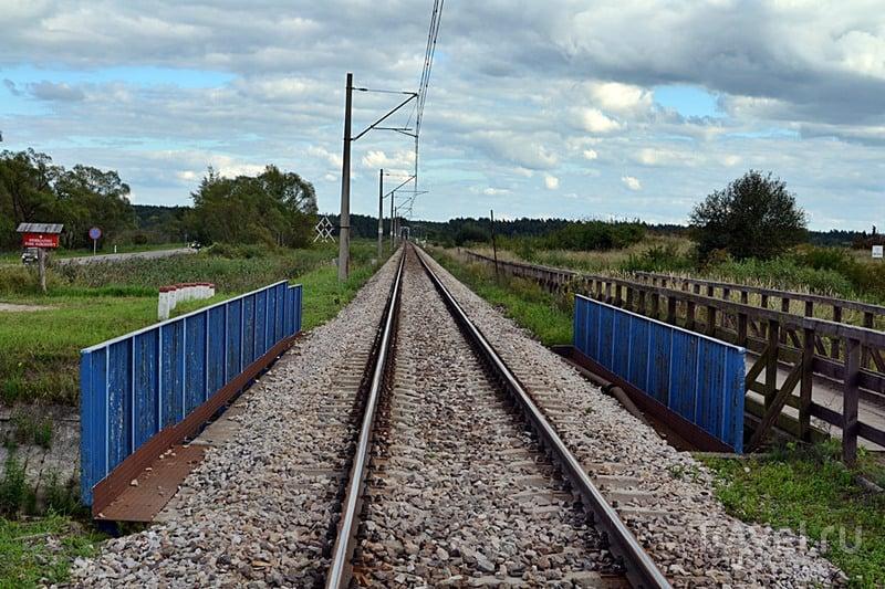 Осовец - место, о котором должен знать каждый, считающий себя русским / Фото из Польши