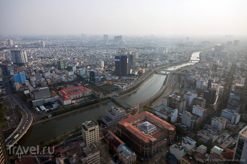 От Сайгона да Хошимина / Фото из Вьетнама