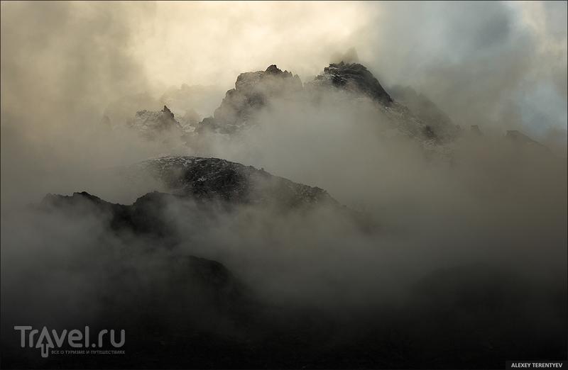 Горы. Северный Пакистан / Пакистан