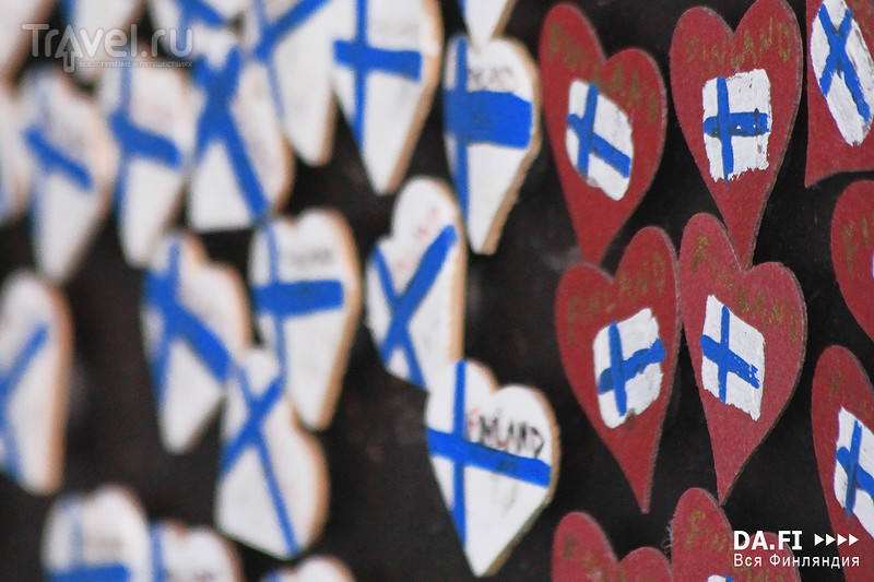 Все тот же Порвоо / Финляндия