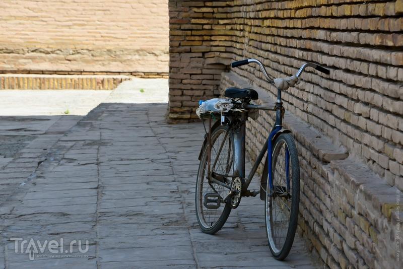 Древняя Хива / Фото из Узбекистана