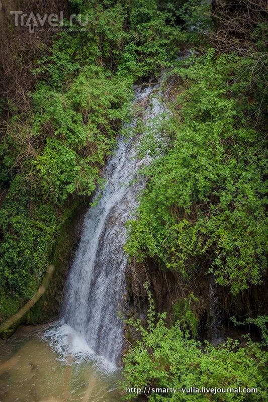 Тиволи: Григорианская вилла / Фото из Италии