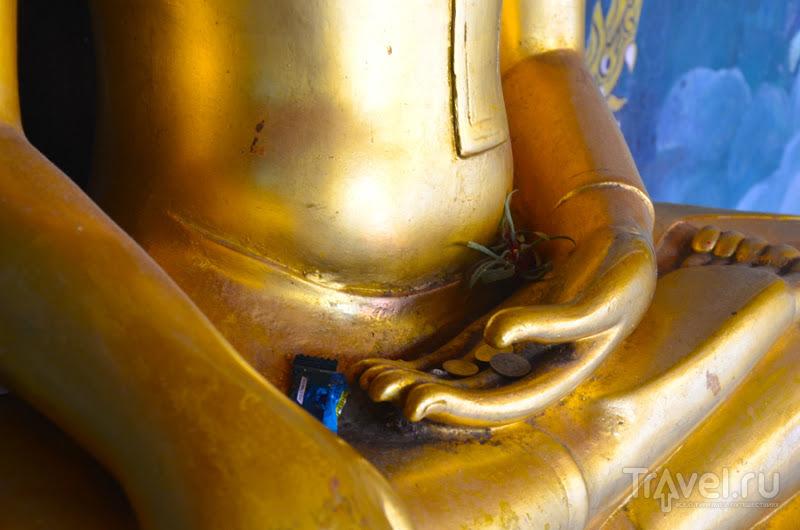 Чианг-Май, Таиланд / Таиланд