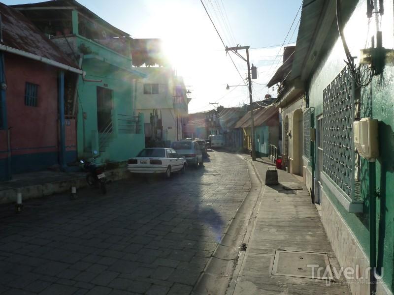 Флорес, Гватемала: Город-остров / Фото из Гватемалы