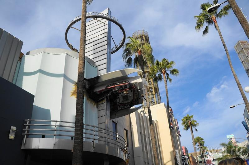 Юниверсал-студиос Голливуд / США