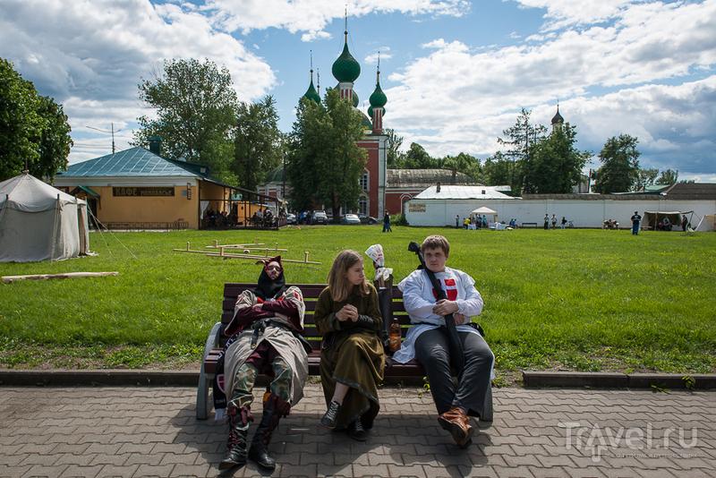 С чего начинается родина? / Фото из России