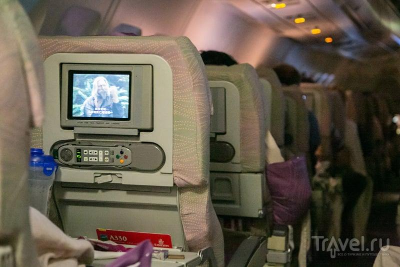 LED-DEL: полет из Петербурга в Дели через Дубай / Индия