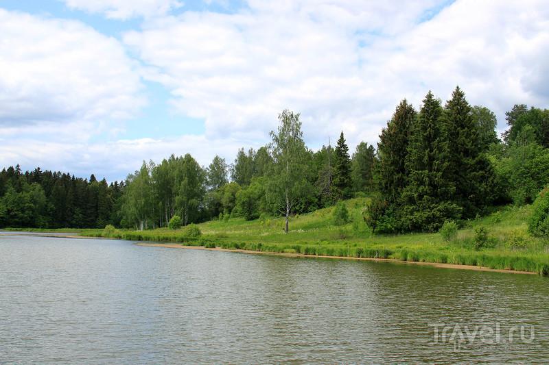 Абрамцево / Фото из России