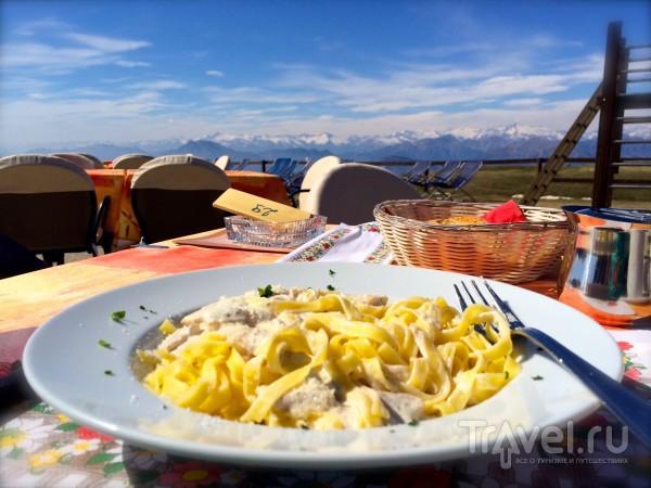 Сколько стоит отдых в Италии на озере Гарда? / Италия