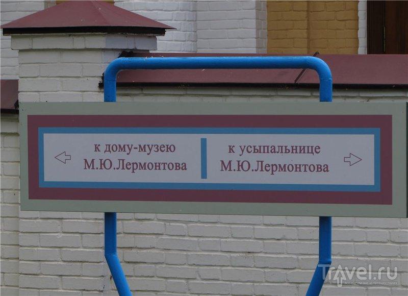 Пушкинский день в Лермонтове / Россия