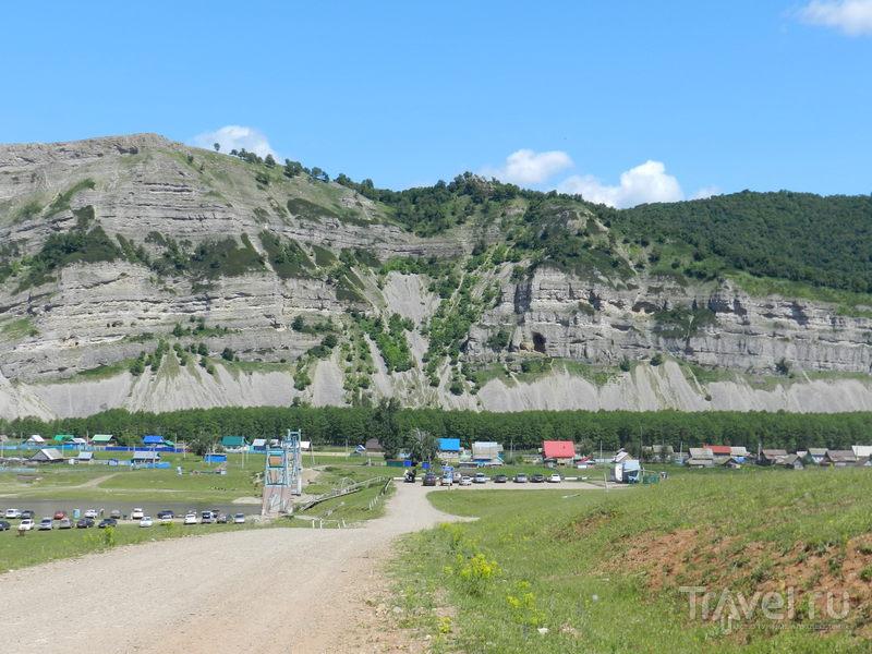 Южный Урал. Таш-Асты / Фото из России