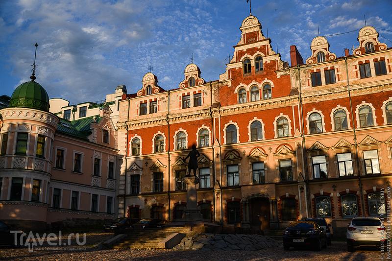 Хороший Выборг / Фото из России