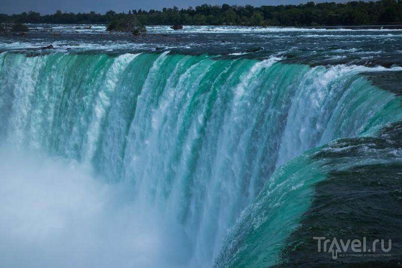Ниагарский водопад / США
