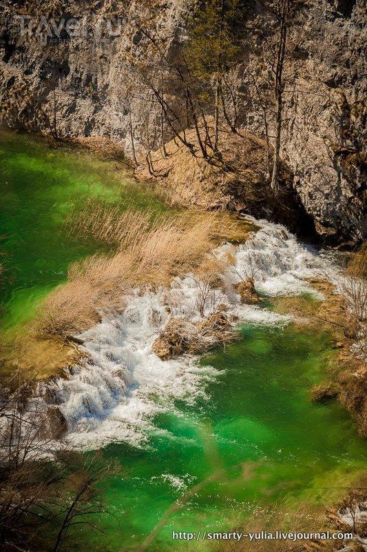 Рассказ о поездке в Хорватию / Фото из Хорватии