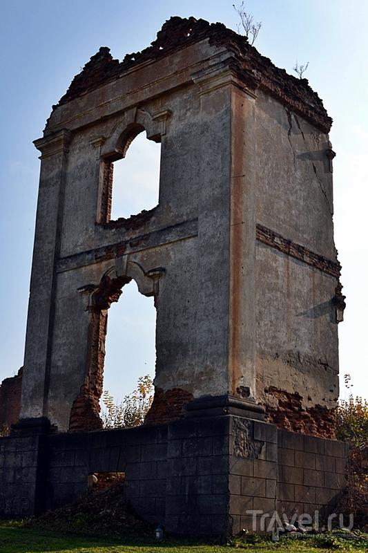 Павловская республика или несостоявшееся Сан-Марино Литвы / Литва