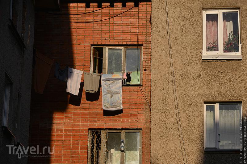 Для чего отобрали Выборг / Фото из России