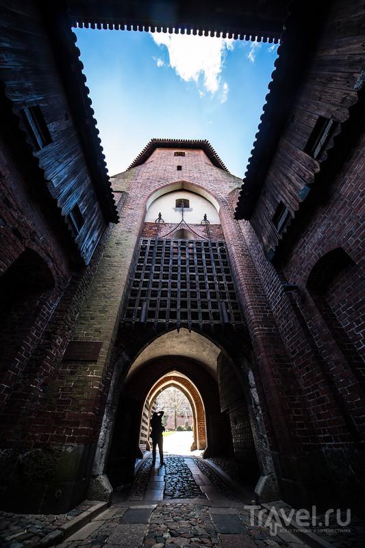 Мальборк / Польша