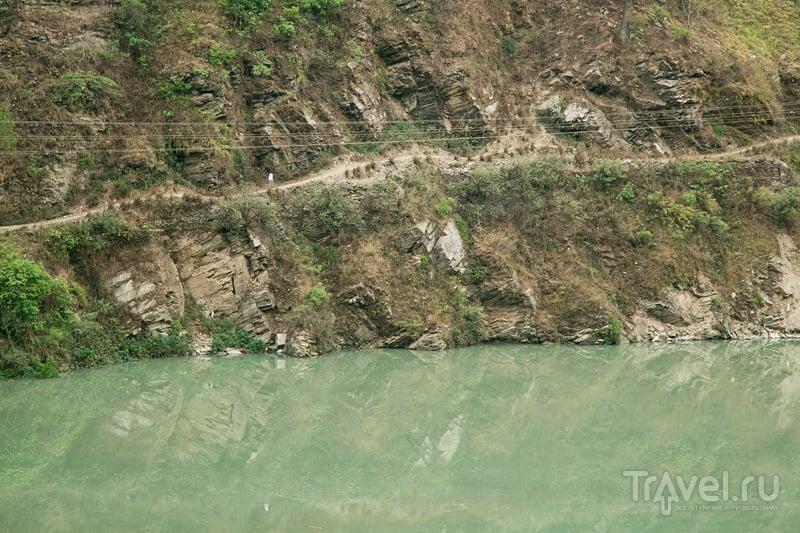 Долина Куллу и дорога до Вашишта / Индия