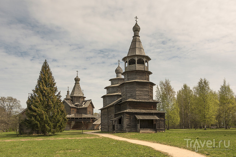 Галопом по северо-западу России / Фото из России