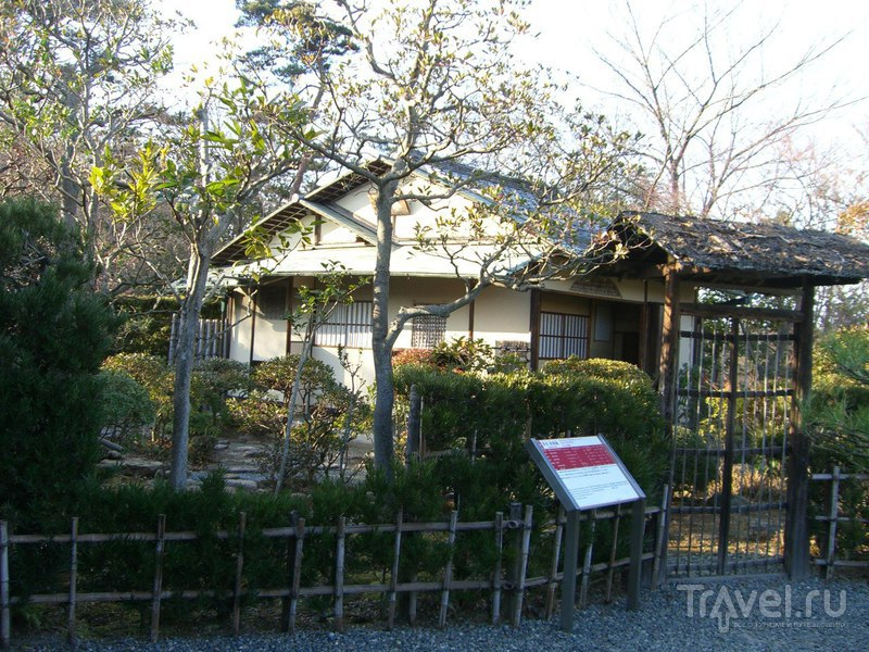 Мэйдзи-мура (Япония) / Япония