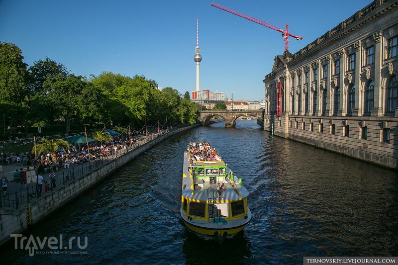 Про Берлин / Германия