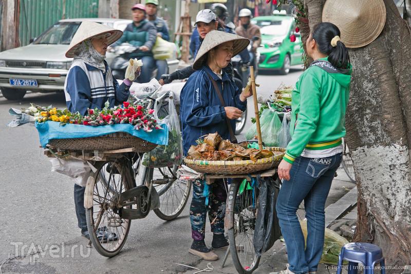 Город у Красной реки / Фото из Вьетнама