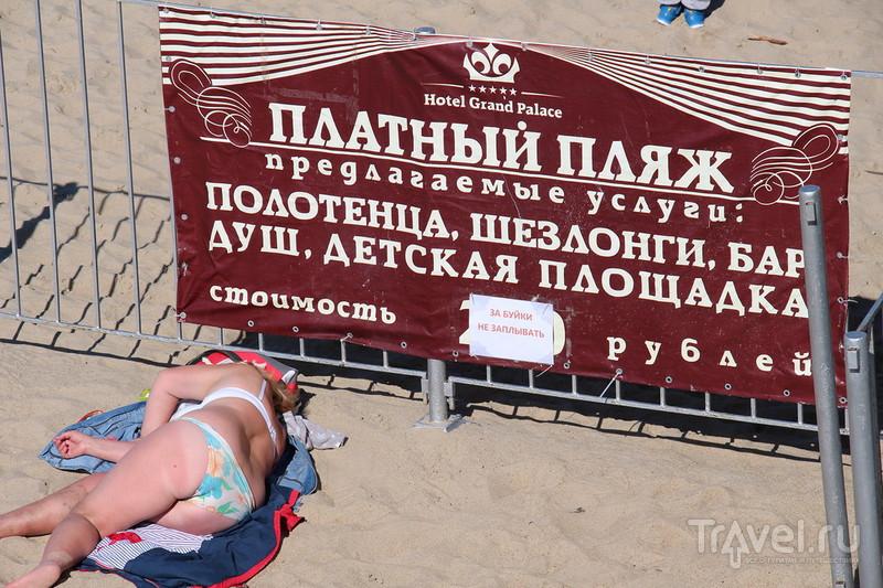 Волшебный Светлогорск (Калининградская область) / Фото из России