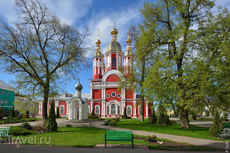 Весенний Тамбов / Фото из России