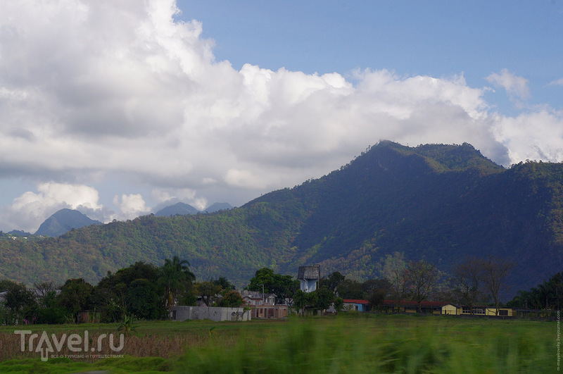Пуэбла, Катемако / Фото из Мексики