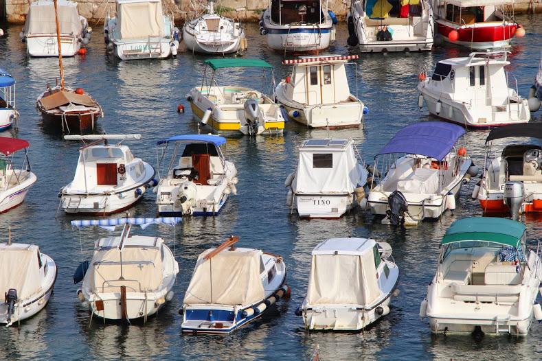 Croazia. Road trip / Фото из Хорватии